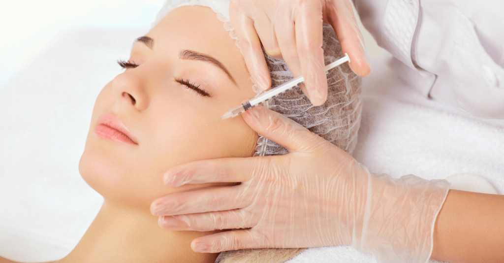 Botox is the Best Anti-Wrinkle Treatment