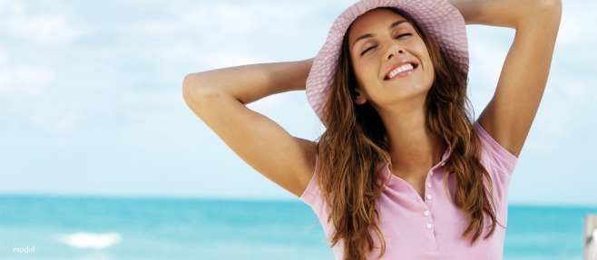 san diego botox treatment for sweating