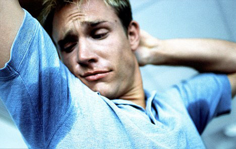 Botox for Excessive Sweating – Hyperhidrosis