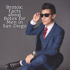 Mens Botox San Diego