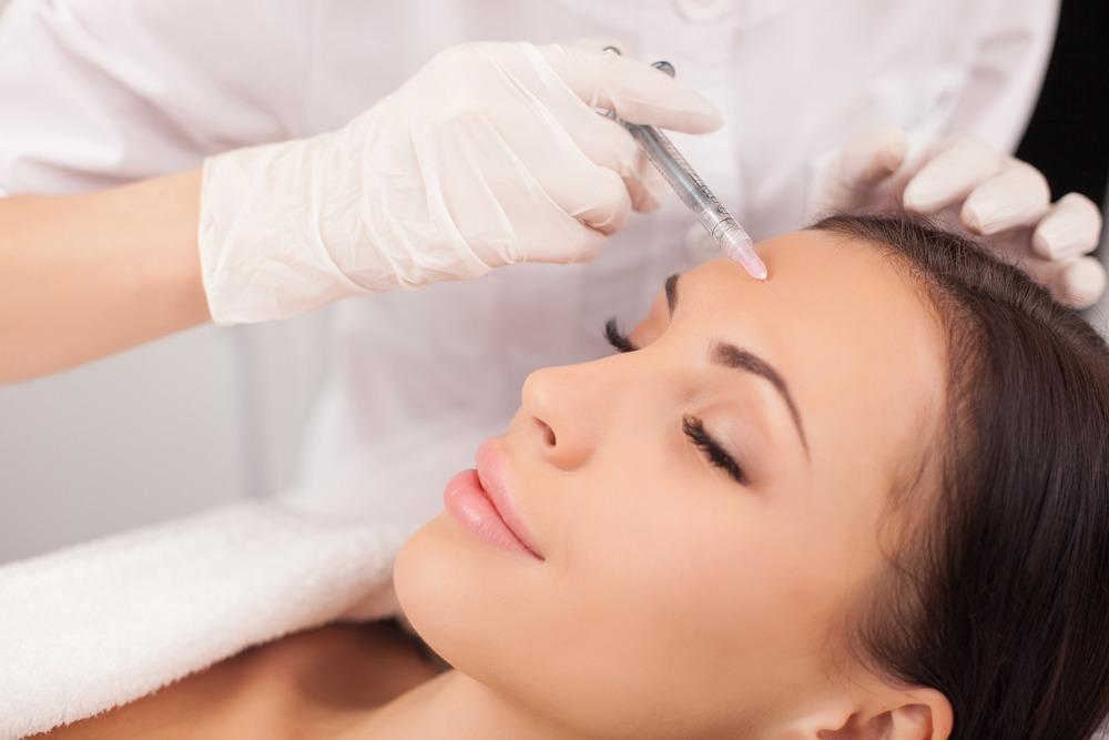 Forehead Wrinkles: Botox or Dermal Fillers