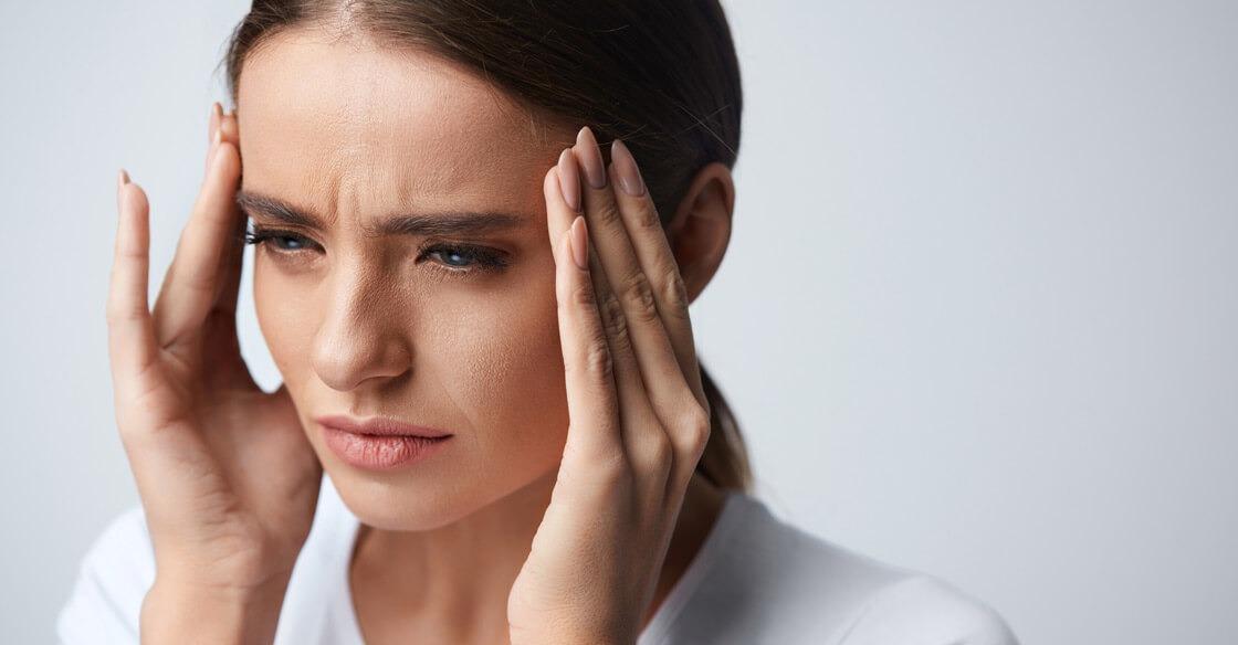 botox migraine relief