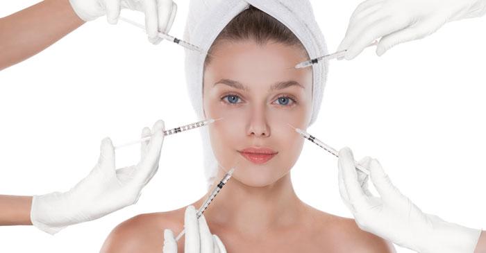 botox treatment areas SD Botox