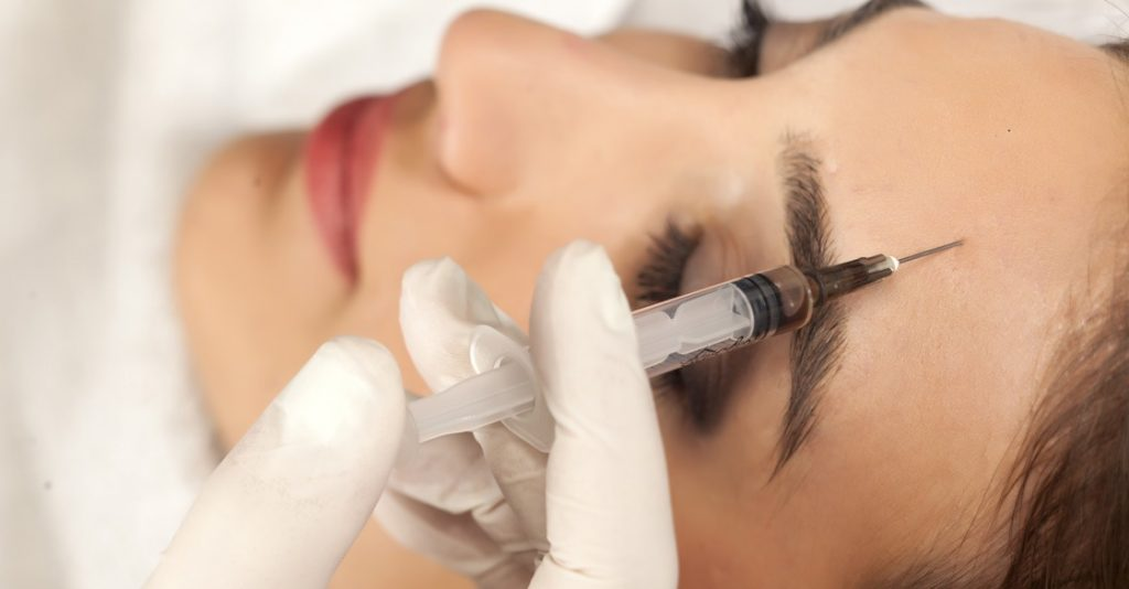 Best Treatments For Horizontal Forehead Wrinkles