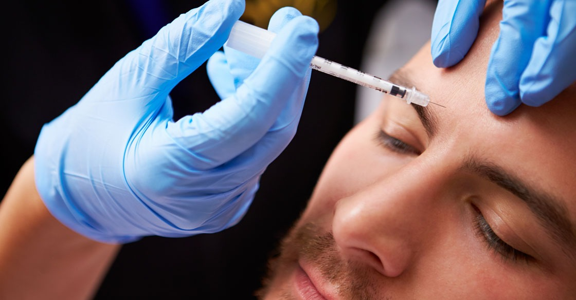 botox injections SDBotox