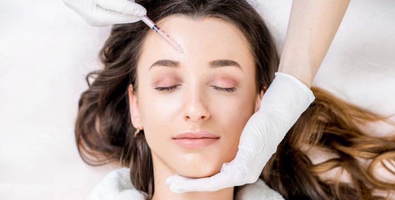 The Unexpected Treatment for Migraines: Botox