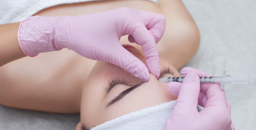 The Best Areas for Botox this Summer