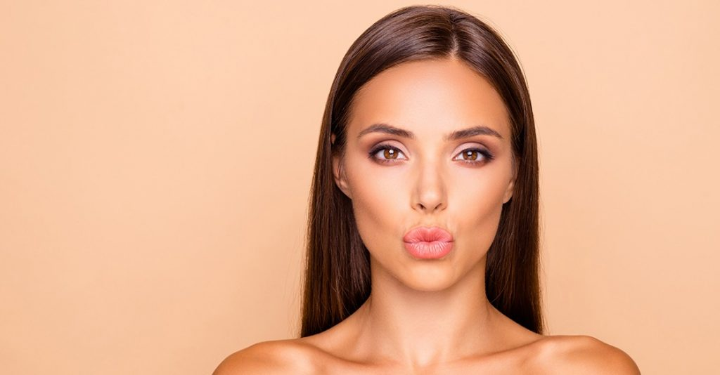 Why Lip Fillers Are The Best They've Ever Been