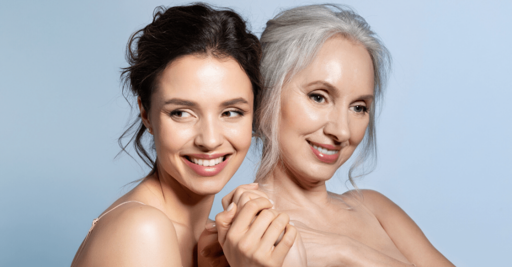 What age should you start cosmetic treatments?