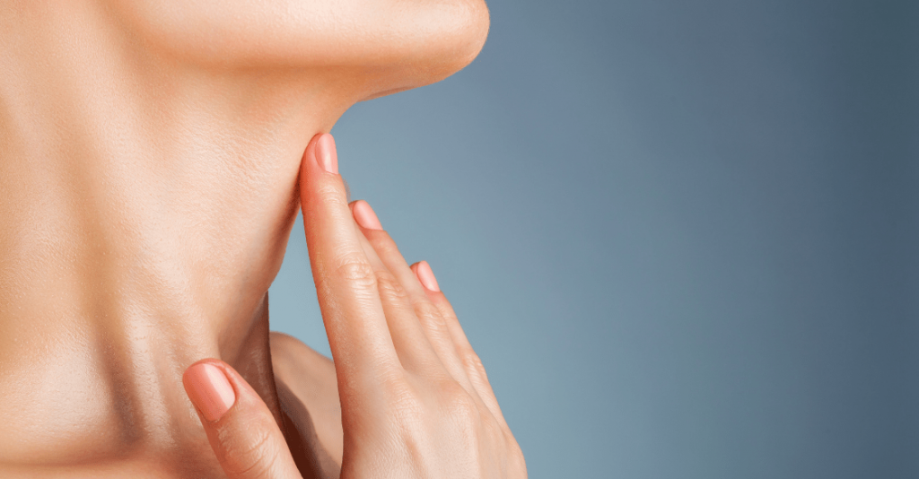 Neck Rejuvenation in San Diego: How To Treat Neck Wrinkles and Sagging